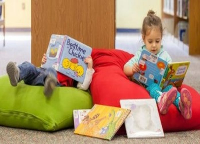 7 ways how to make your child love reading