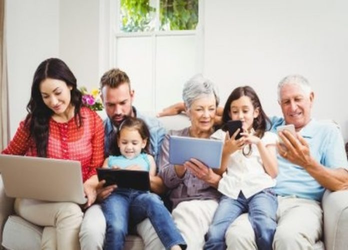9 App for Families