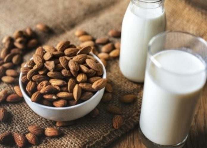 Almond health benefits for Babies