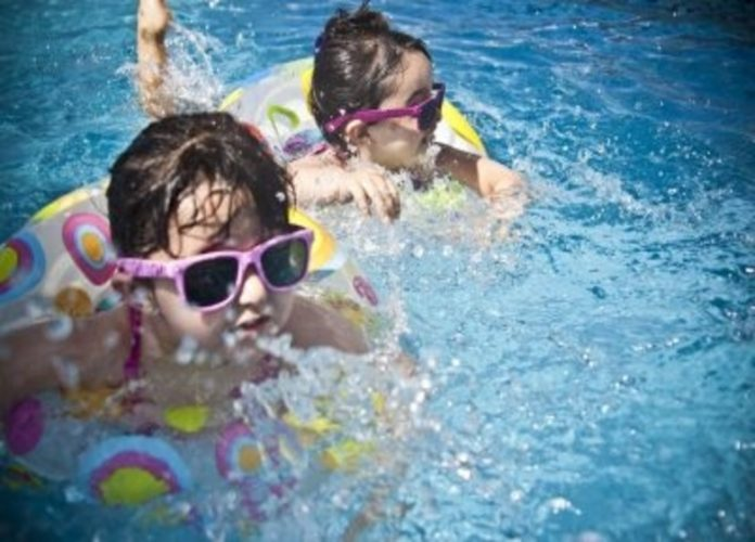 Benefits of Water Play in Child Development