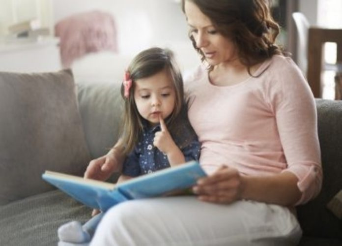 Best books for your 2-year old