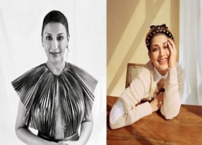 Sonali Bendre Behl – Beautiful and stronger than ever