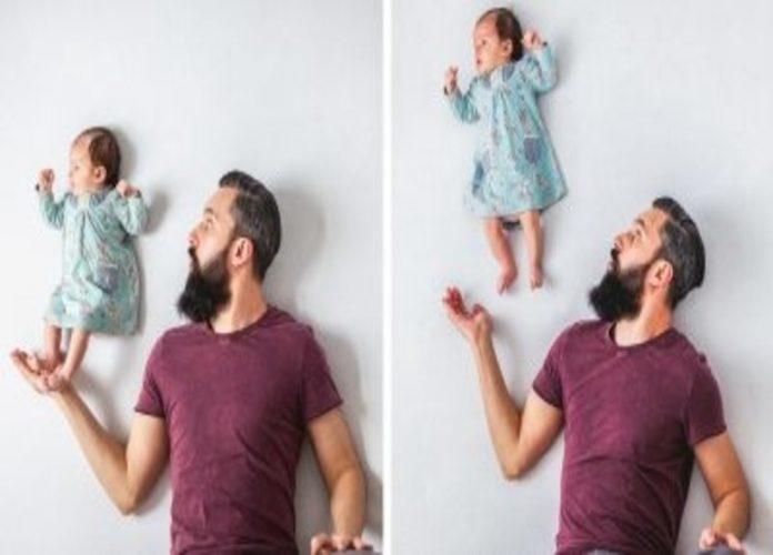 dad-baby-girl-playful-photography-ania-waluda-michal-zawer