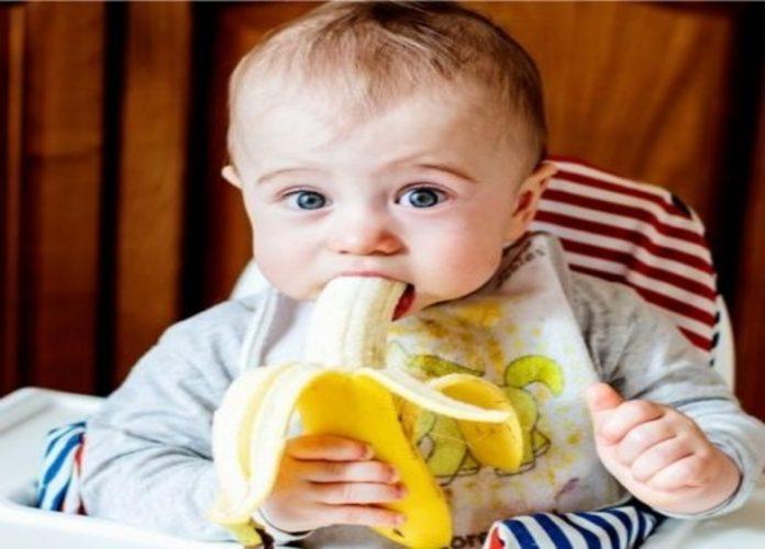 Banana Allergy in Babies