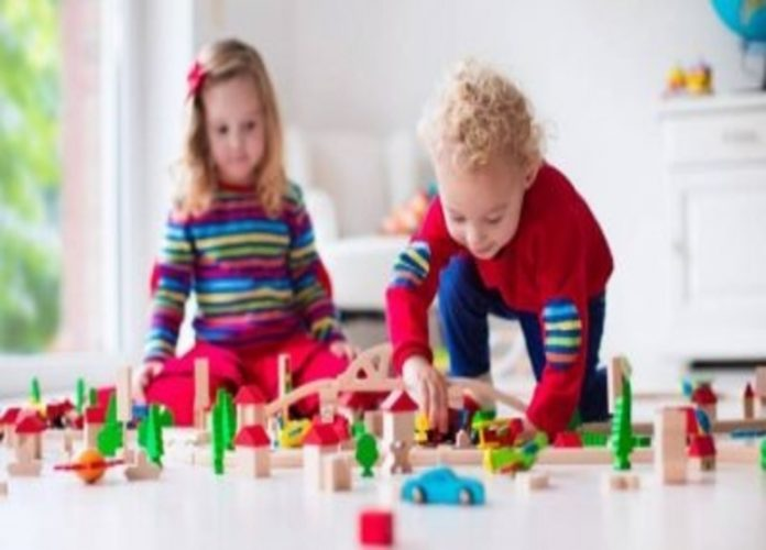 Gender neutral toys for kids