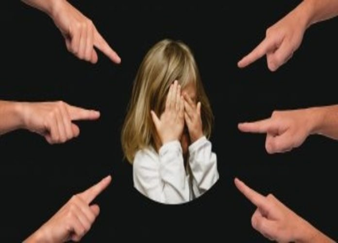 Child Bully
