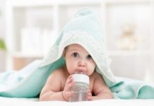 Gripe Water For Babies & Newborn