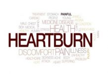 Heartburn-in-teens