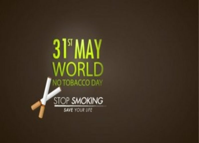Increasing Awareness Against Tobacco