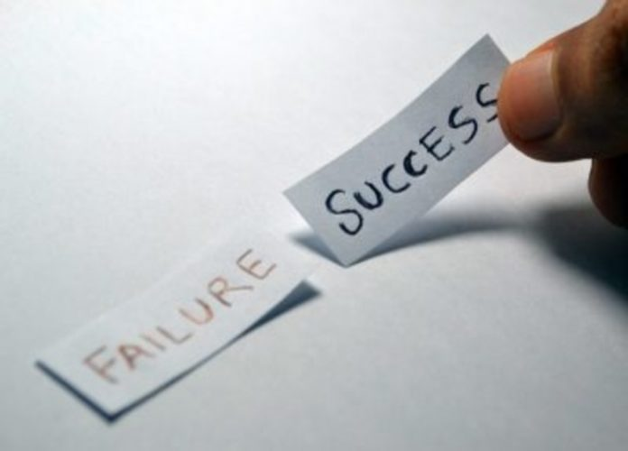 Tips To Turn Every Failure.