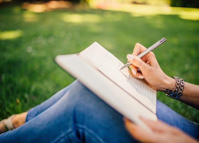 Writing Power