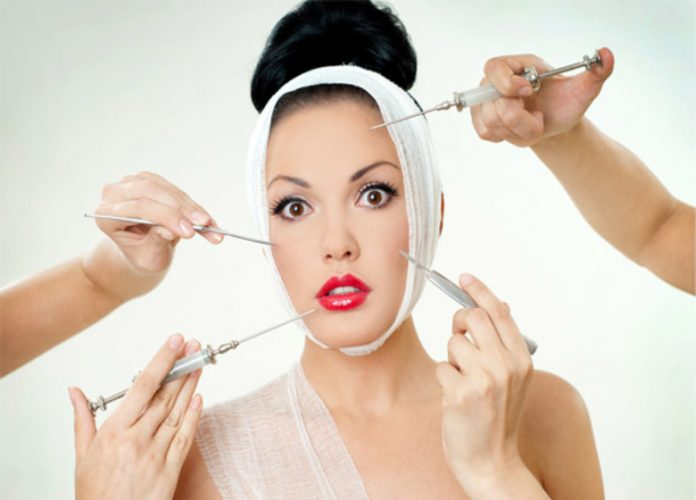 Obsessed cosmetic surgery culture