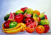 Facts about fruits for kids