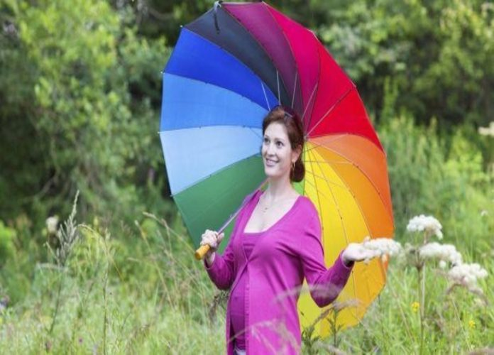 Tips for pregnant women during monsoon