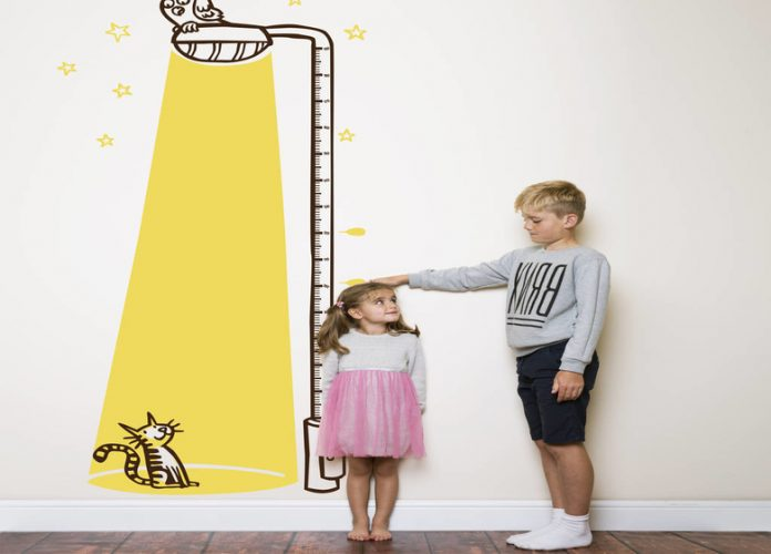 Foods That Increase Height In Kids