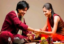 Gift Ideas for raksha bandhan