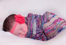 Baby grunting: signs, reason