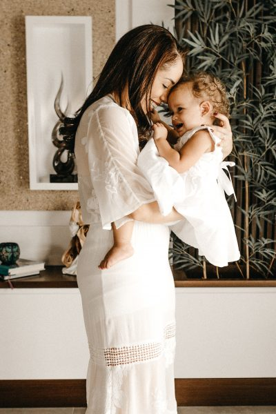 Fashion tips for new moms