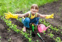 Fun Gardening Activities For Kids