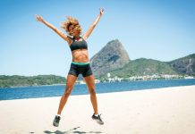 Benefits Of Jumping Jacks Exercises For Your Body