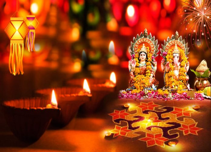 Interesting Facts About Diwali For Kids