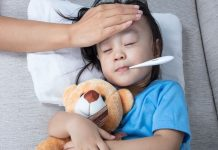 Know All About Worms In Kids And Its Treatment