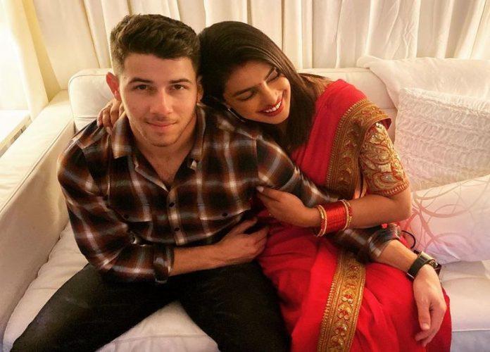 Look Inside For Priyanka Chopra Jonas First Karwa Chauth Pics