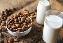 Benefits Of Almond Milk During Pregnancy