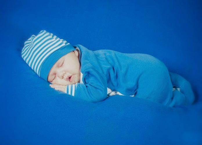 Tips For New Born Baby Care In Winter
