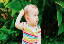 How To Deal With Hair Pulling In Babies ?