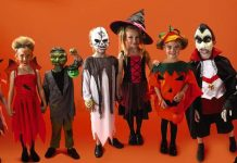 Amazing Halloween Costume Ideas for Kids