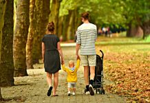 Know how to be a nurturing parent