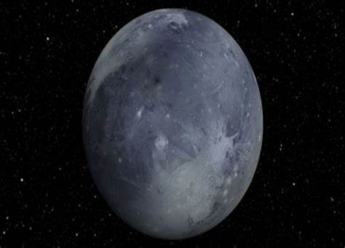 Amazing Pluto Planet Facts For Kids