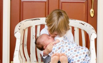 How To Prepare Toddler For Sibling?