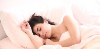 Tips to Sleep Better During Pregnancy