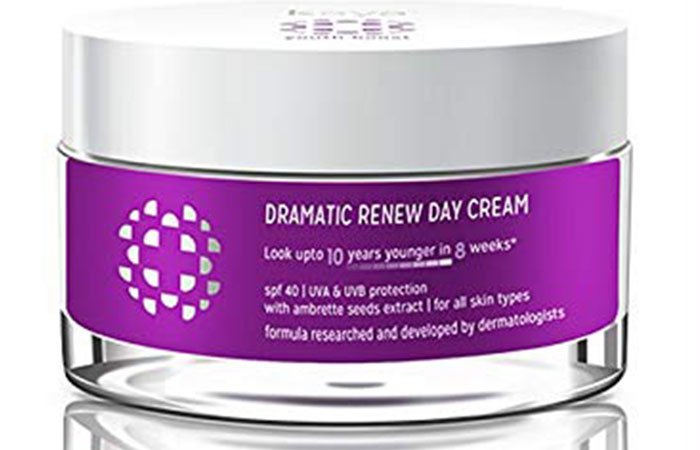 Effective Fairness Creams For Oily Skin