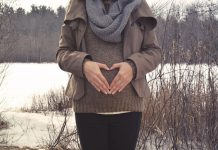 Tips For A Safe And Healthy Pregnancy During Winters