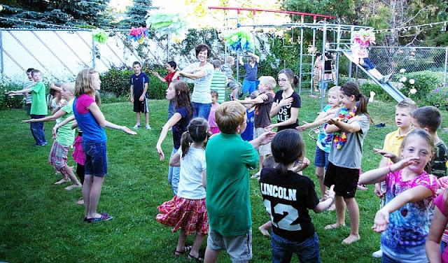 Interesting Children's Day Celebration Ideas