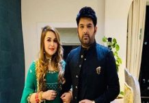 Kapil Sharma, Ginni Chatrath Welcome Baby Girl