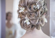 8 Trendy Braid Buns To Try This Wedding Season