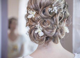 8 Trendy Braid Buns To Try This Wedding Season