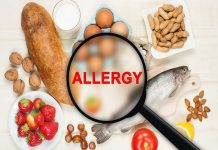 Signs Of Food Allergies in Children