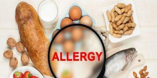 Signs Of Food Allergies in Children