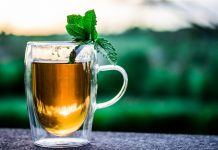 .benefits of peppermint tea