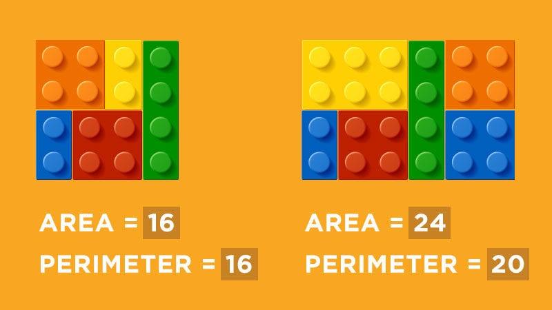 Use LEGO Bricks To Use LEGO Bricks To Teach Math