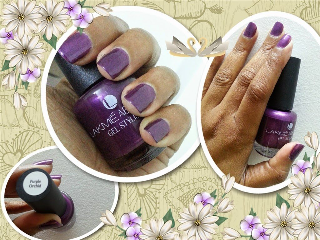 Nail Polishes For Dark Skin Beauties