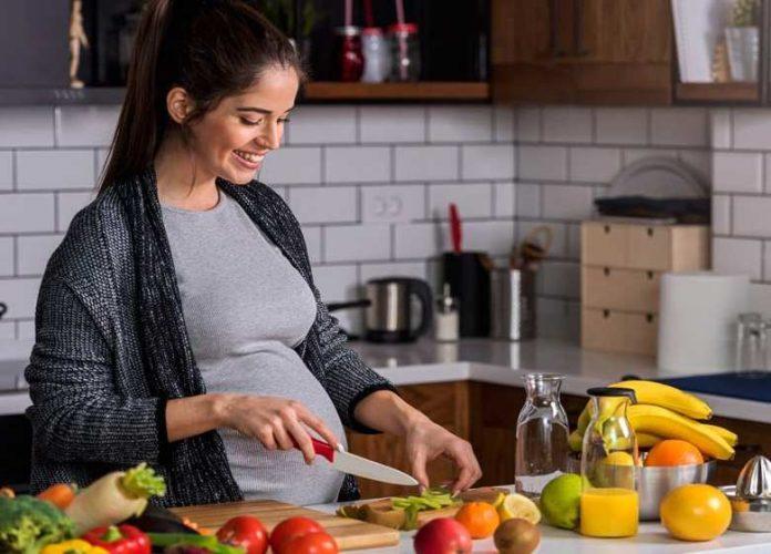 Vitamin K during pregnancy