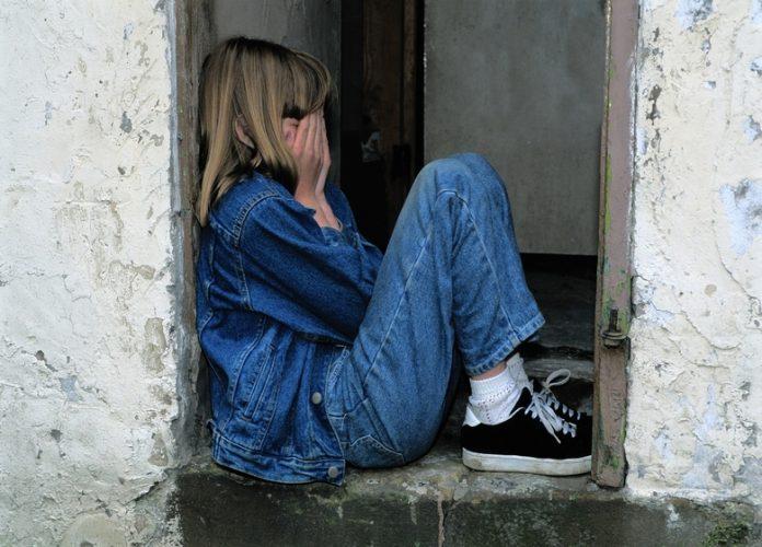 Mental disorder in kids