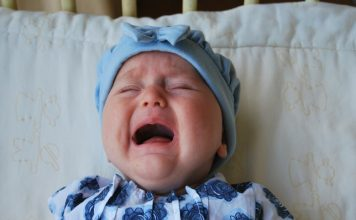 Why Does Baby Cry After Feeding?