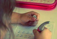 Dysgraphia in Kids